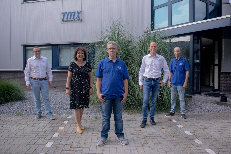 hardwarepartner TMX